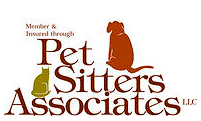 Our profile at Pet Sitters Associates